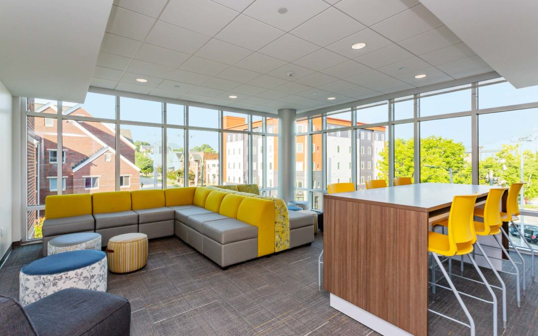 4 Trends in Student Housing That are Impacting Higher Education Projects