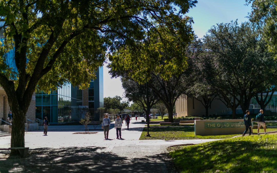 5 Factors to Consider When Working on an Active Campus