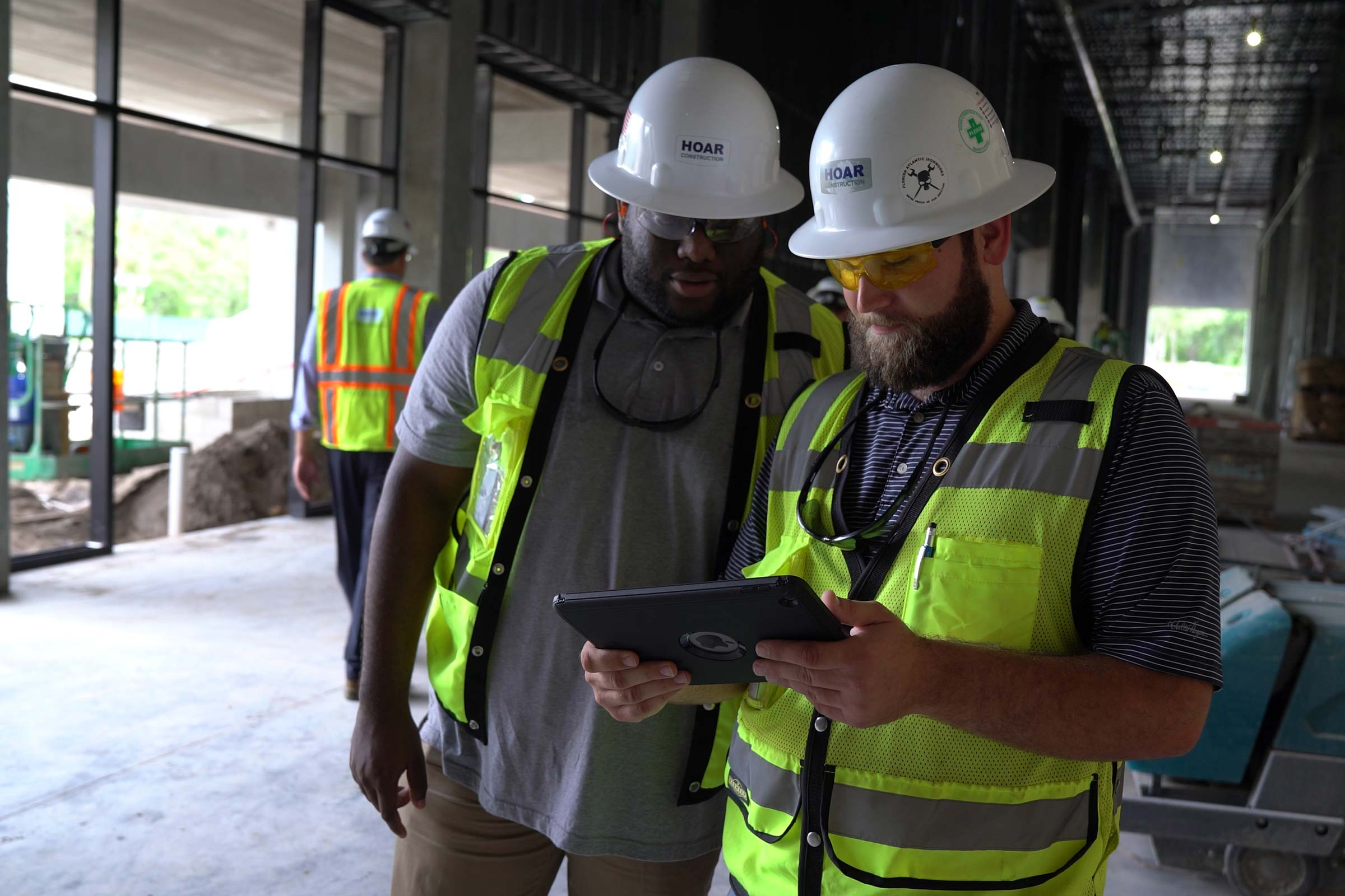 5 Tips to Turn Your Construction Internships into Jobs