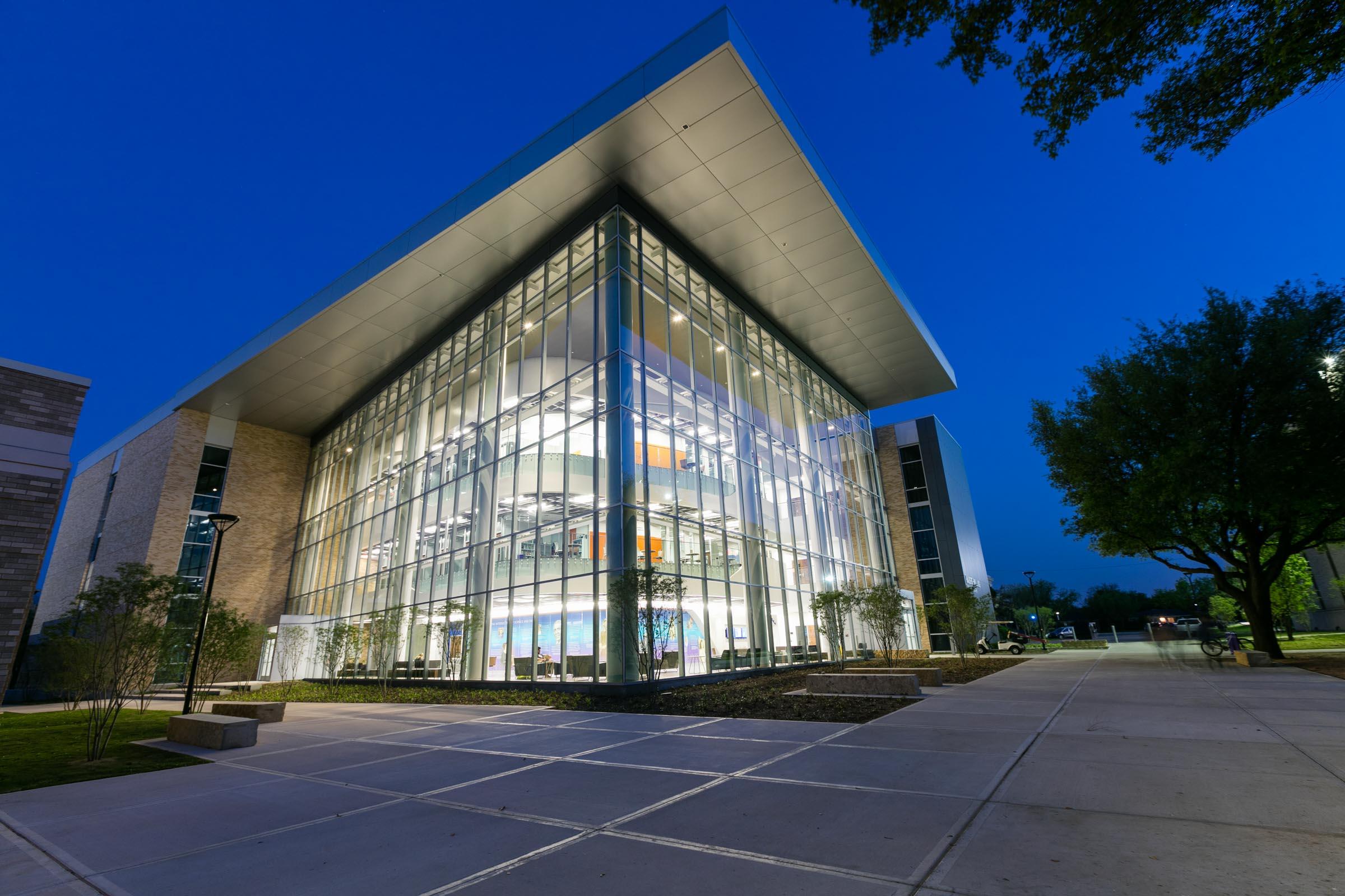 ACU Halbert-Walling Research Center