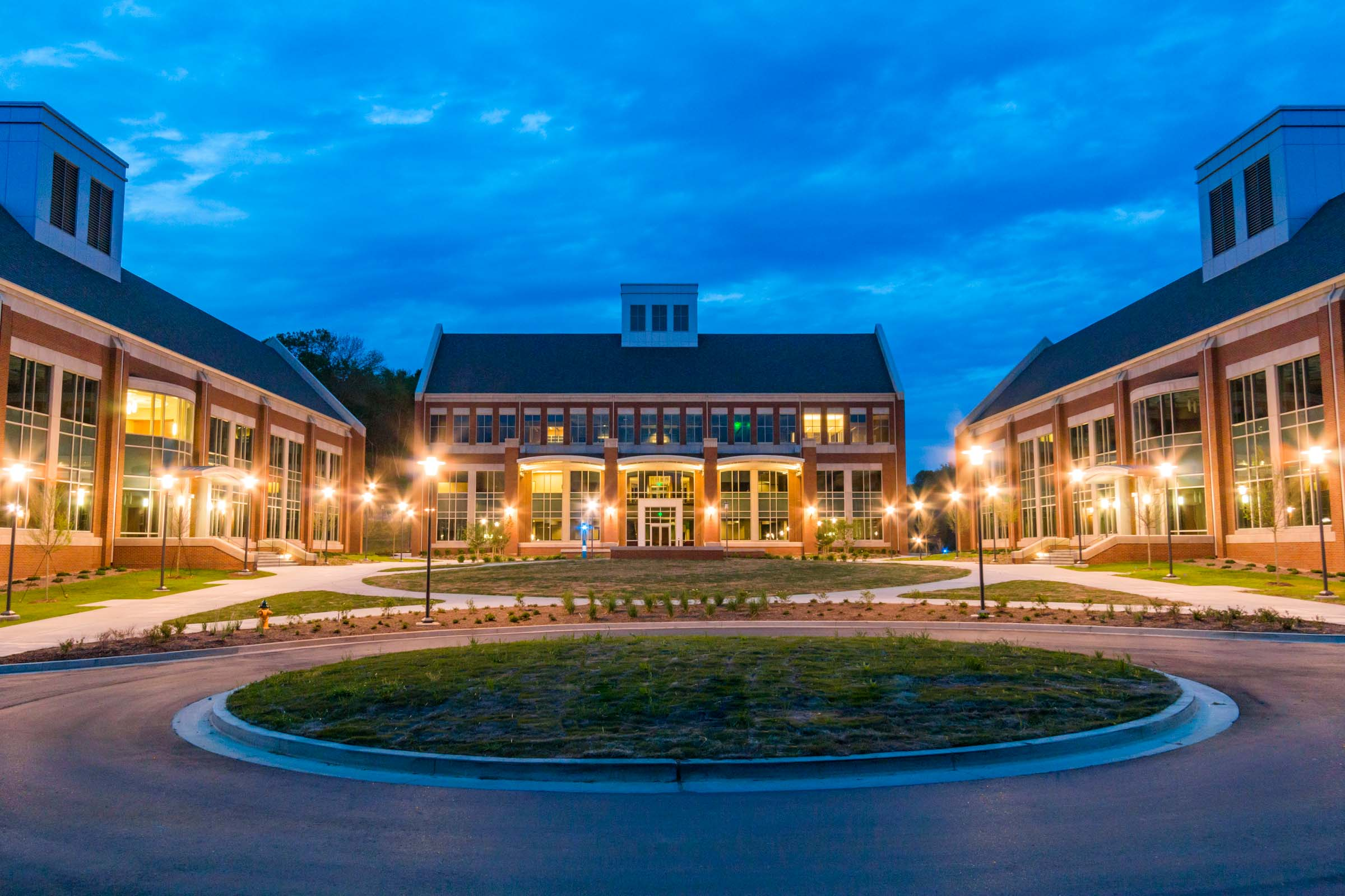 Columbia State Campus