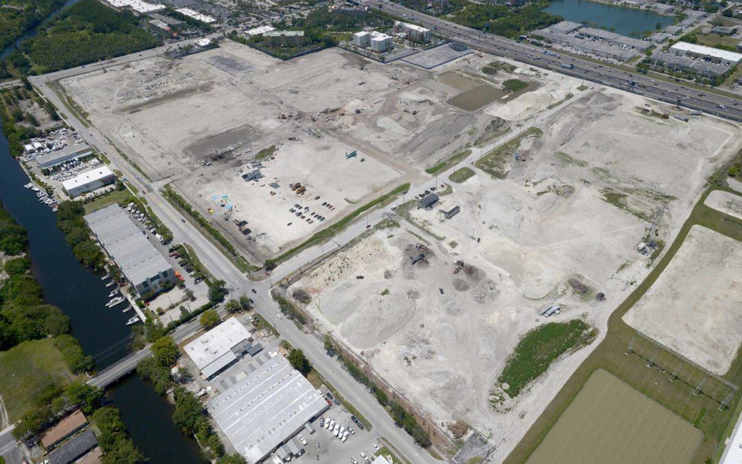 Transforming a Complex, Contaminated Site
