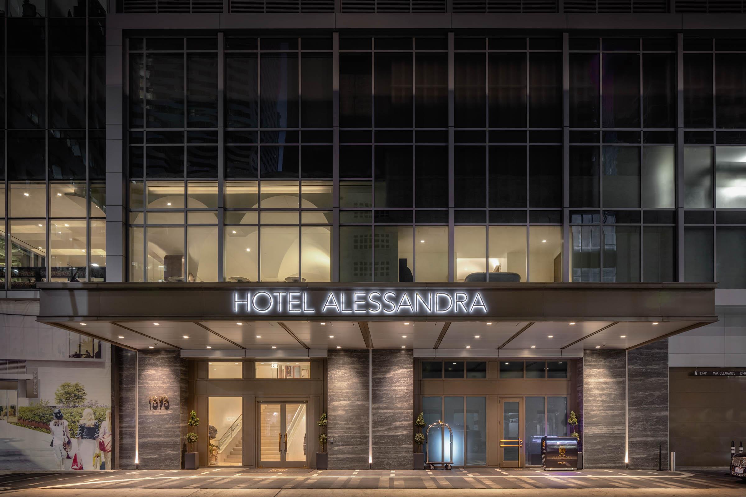Hotel Alessandra_main