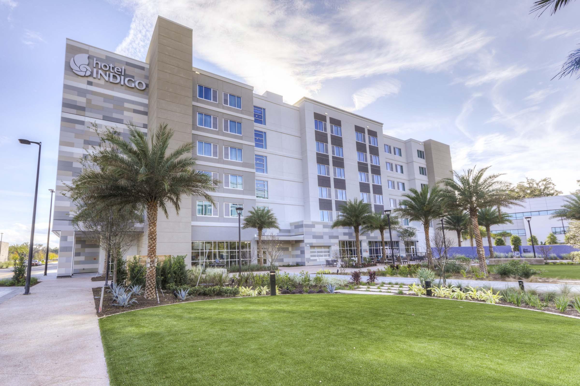Hotel Indigo at Celebration Pointe