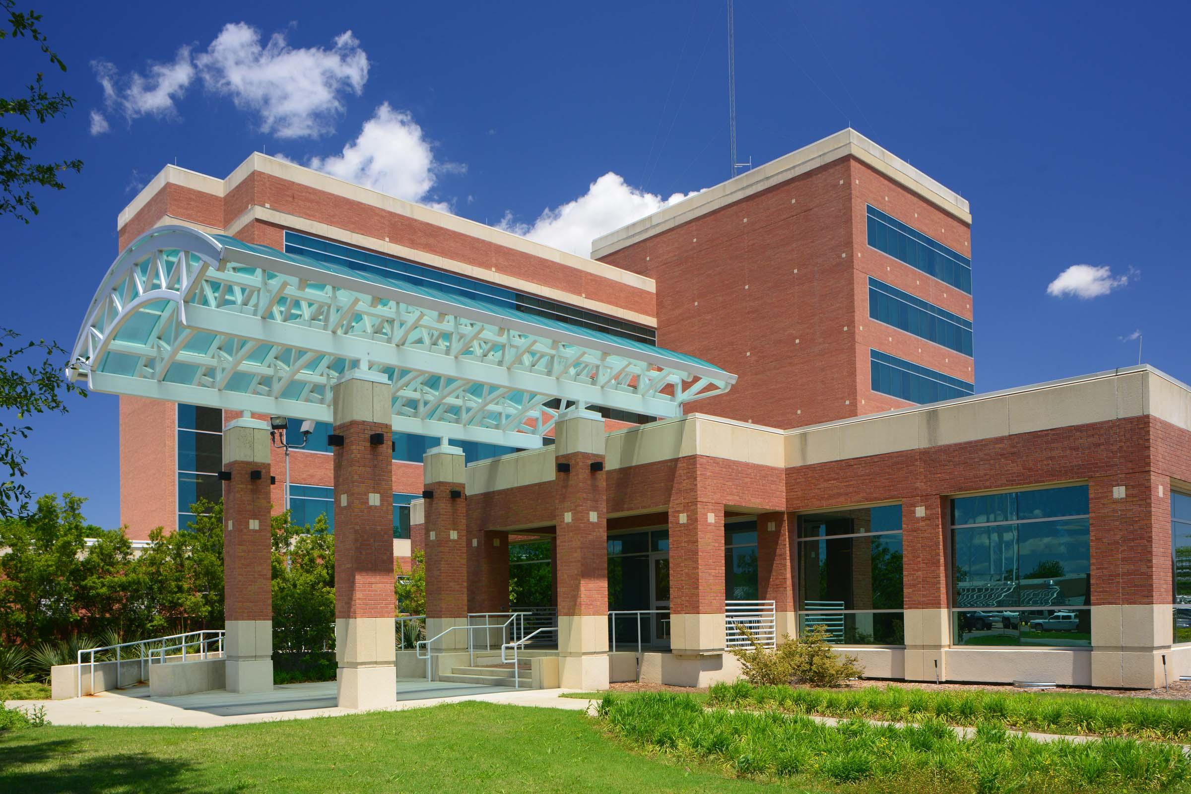 Jamie Whitten Research Center