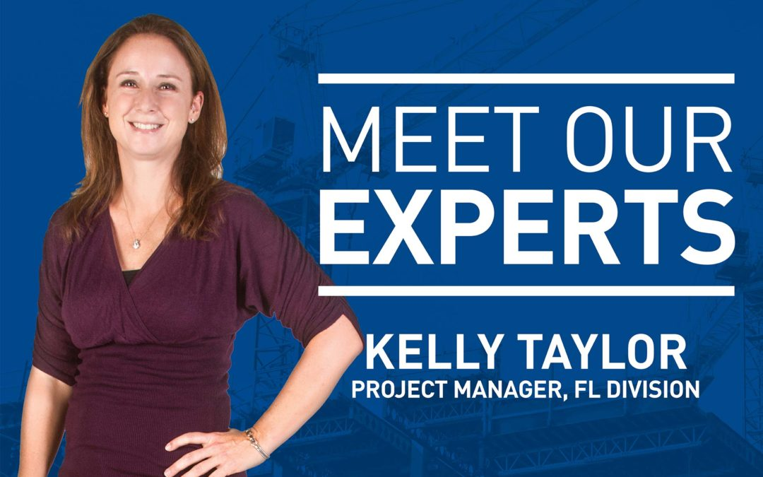 Meet Our Experts: Kelly Taylor