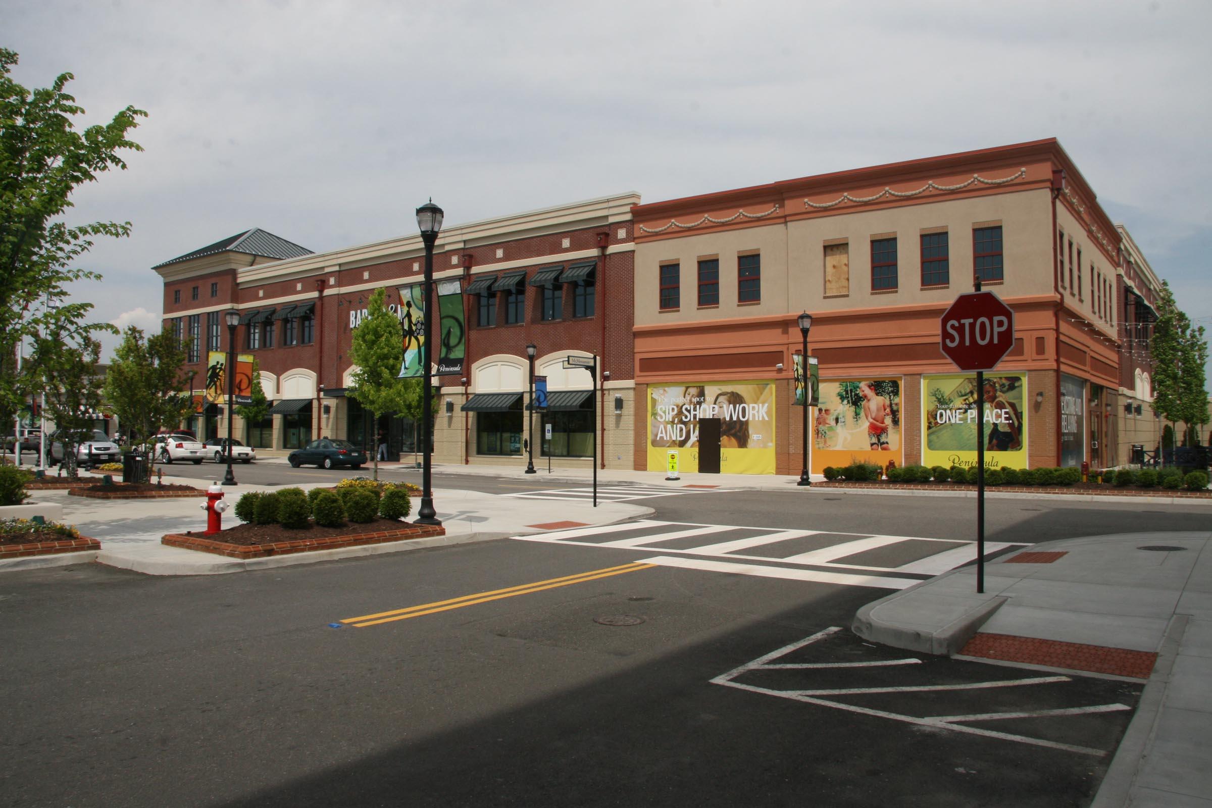 Peninsula Town Center_2