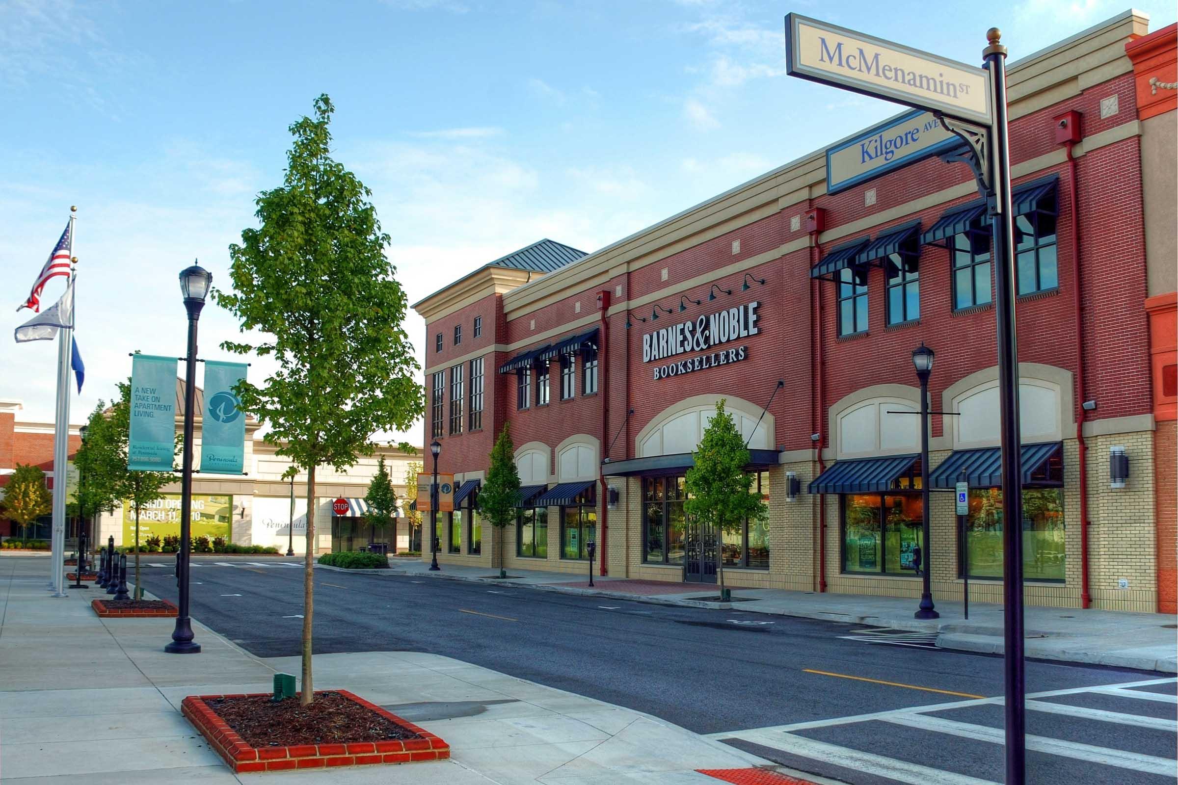 Peninsula Town Center_3