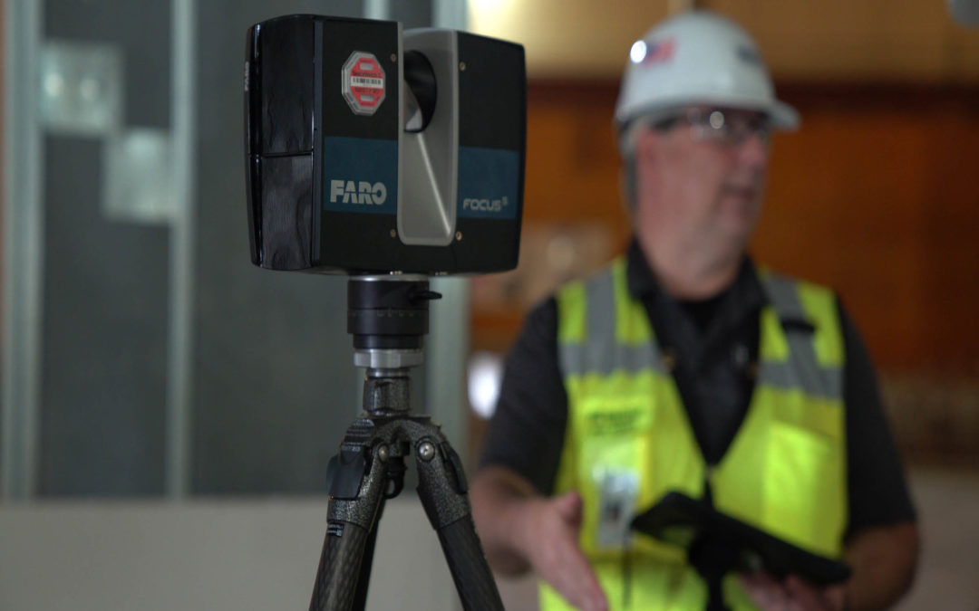 Using Technology to Bring Value on the Jobsite