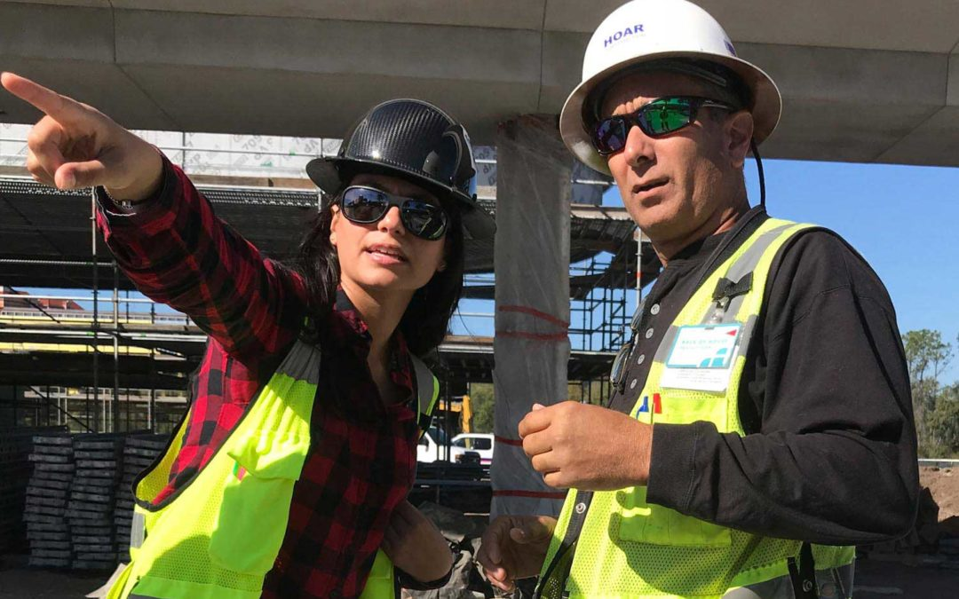 Women in Construction: How I Got Started in the Industry