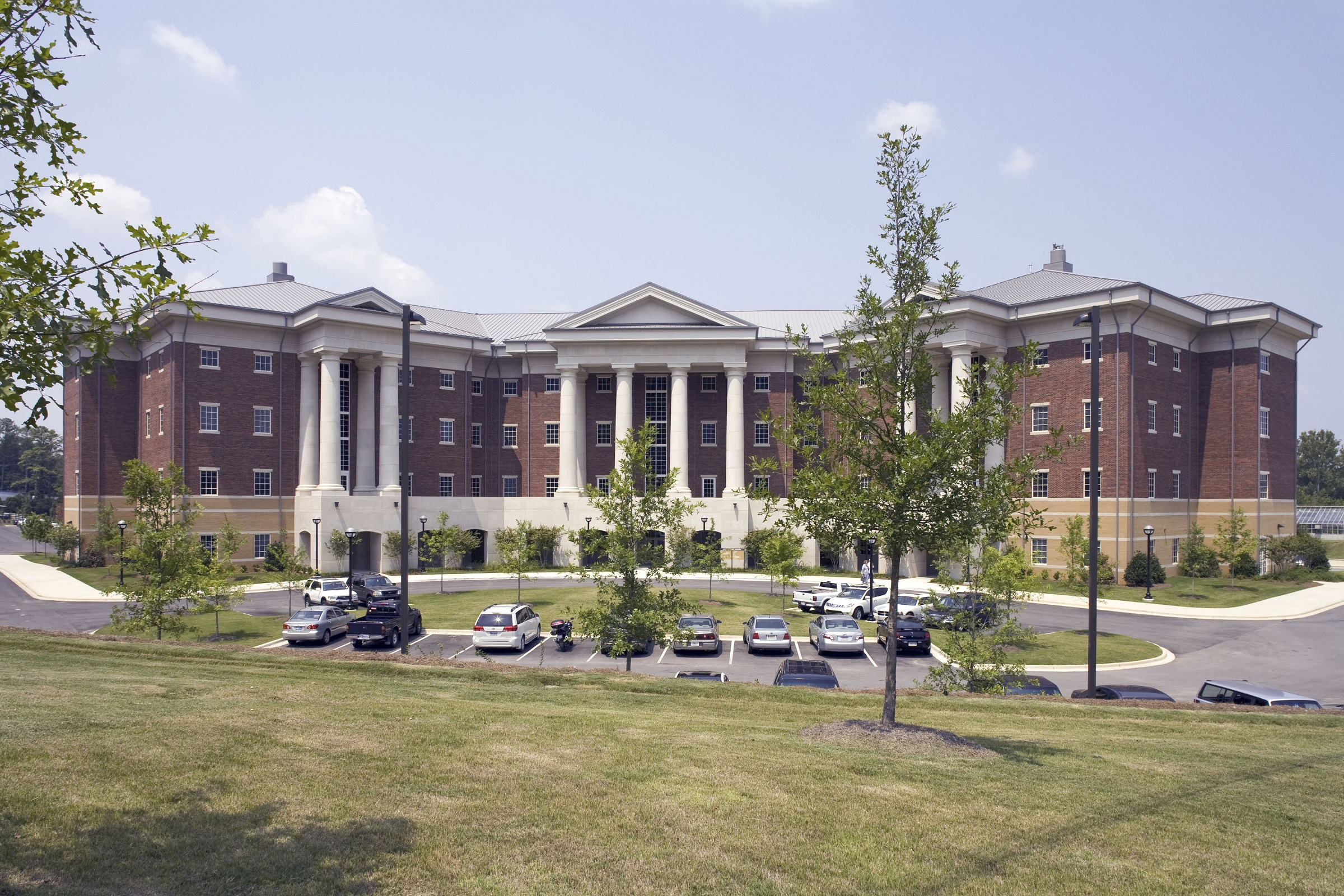 Jefferson State Health Sciences