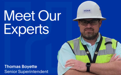 Meet Our Experts: Thomas Boyette