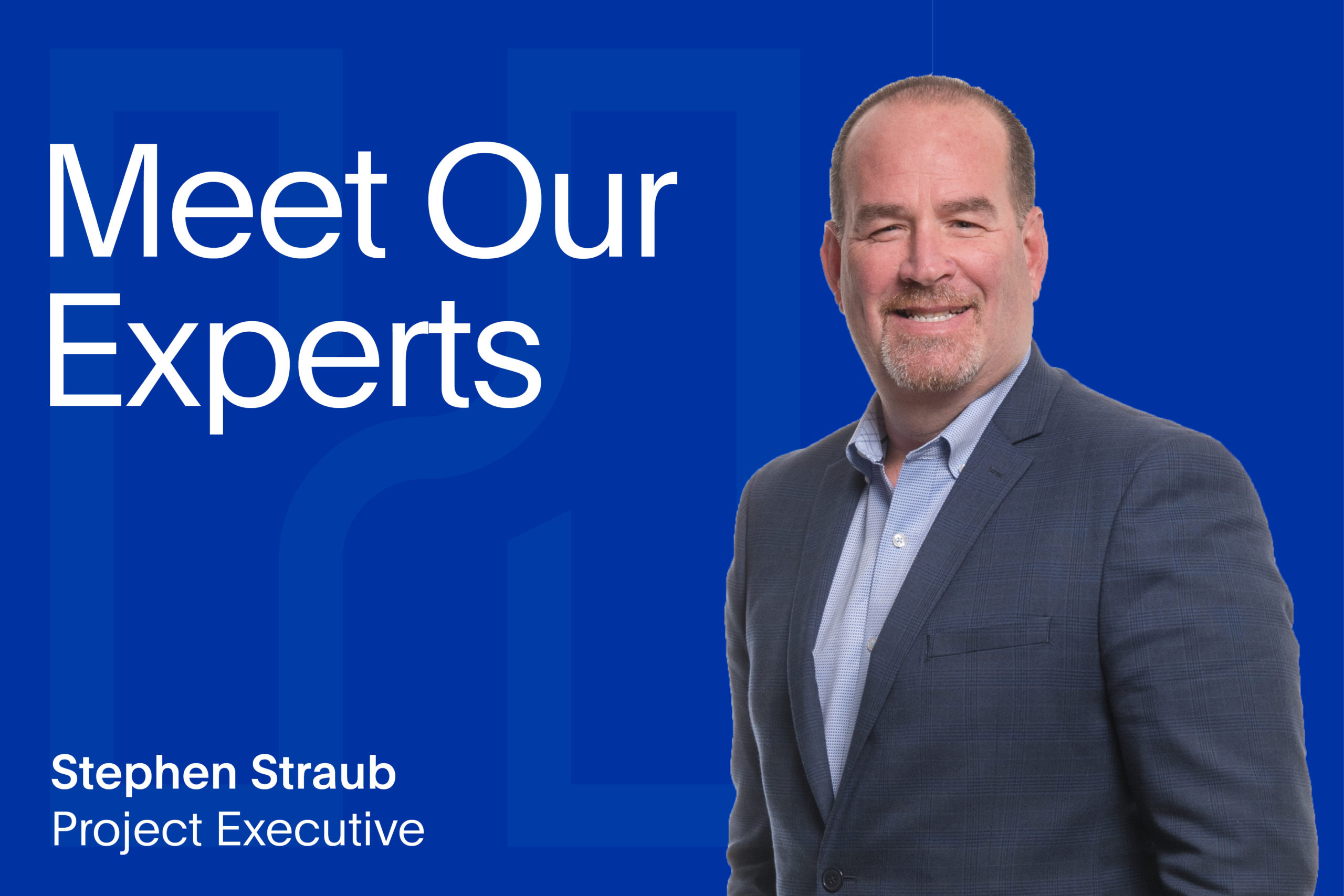 Meet Our Experts: Stephen Straub