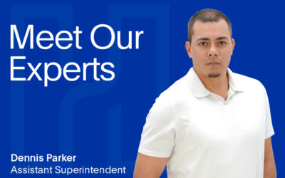 Meet Our Experts: Dennis Parker