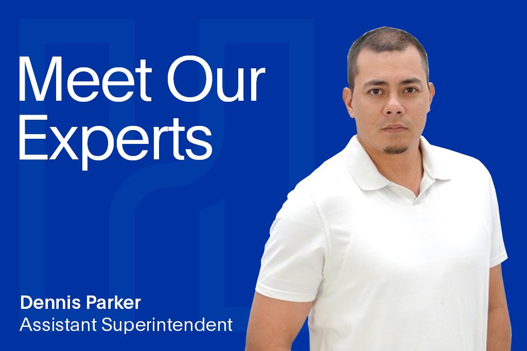 Meet Our Experts: Dennis Parker