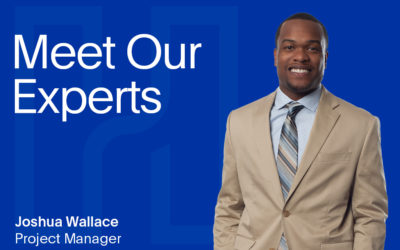 Meet Our Experts: Joshua Wallace