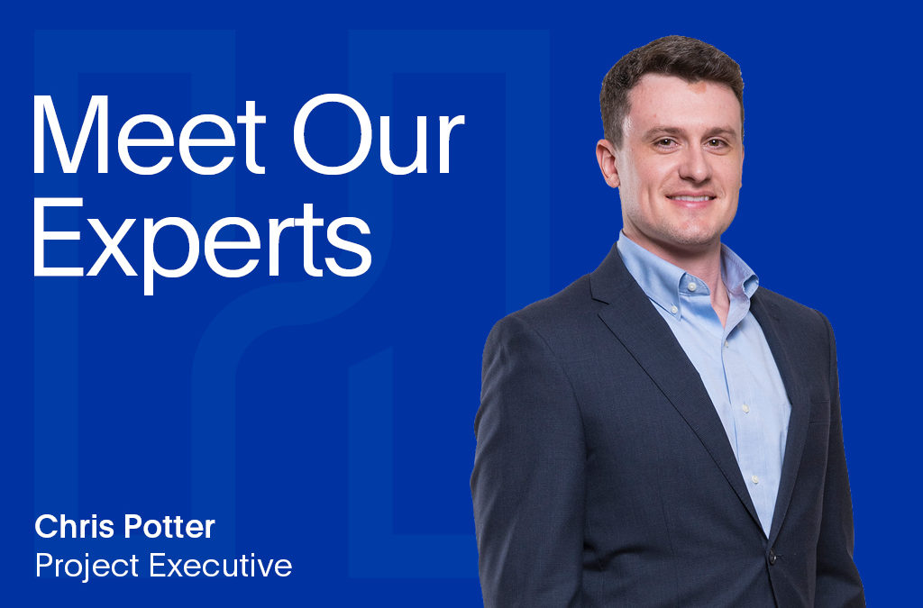 Meet Our Experts: Chris Potter