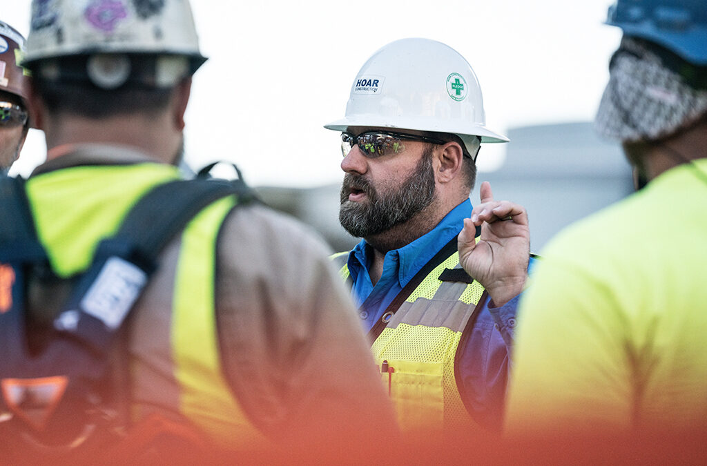 3 Simple Steps to Be a Safety Leader