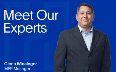 Meet Our Experts: Glenn Wineinger