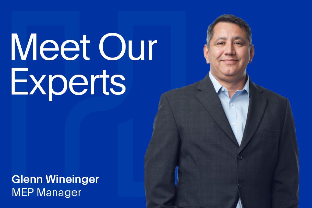 Meet Our Experts: Glenn Wineinger