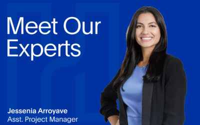 Meet Our Experts: Jessenia Arroyave
