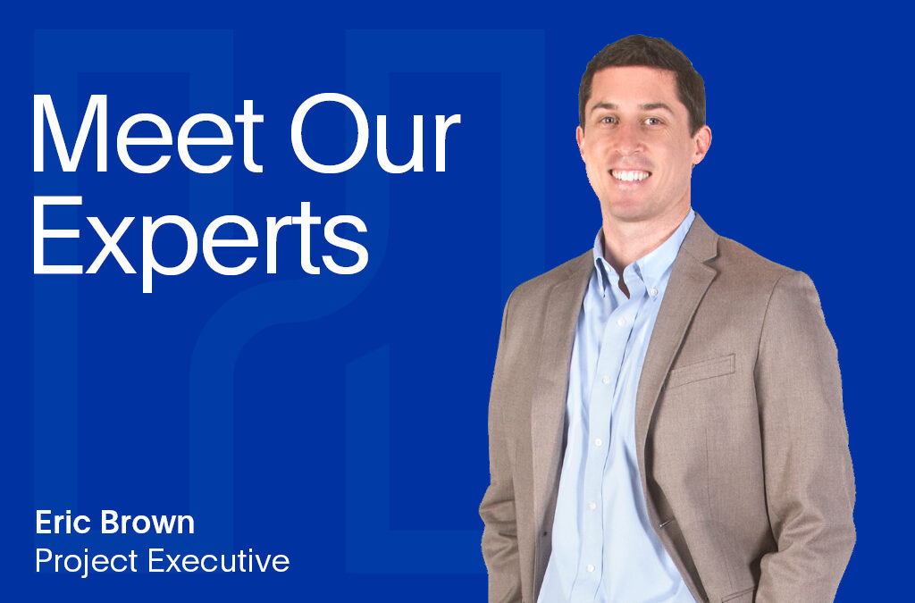Meet Our Experts: Eric Brown