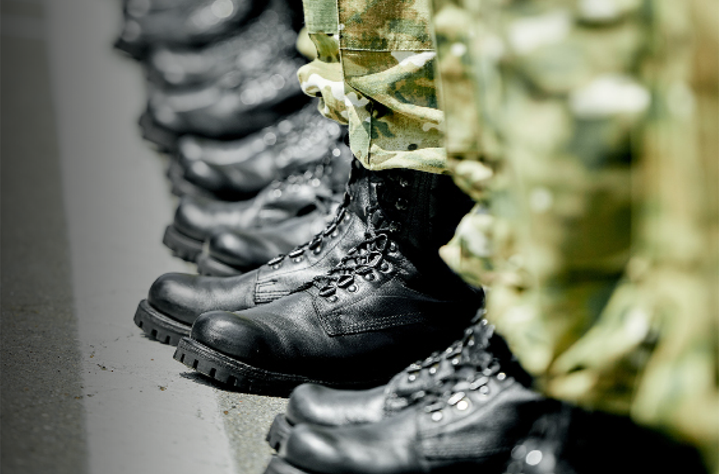Building on Service: Why Military Veterans Thrive in Construction Roles