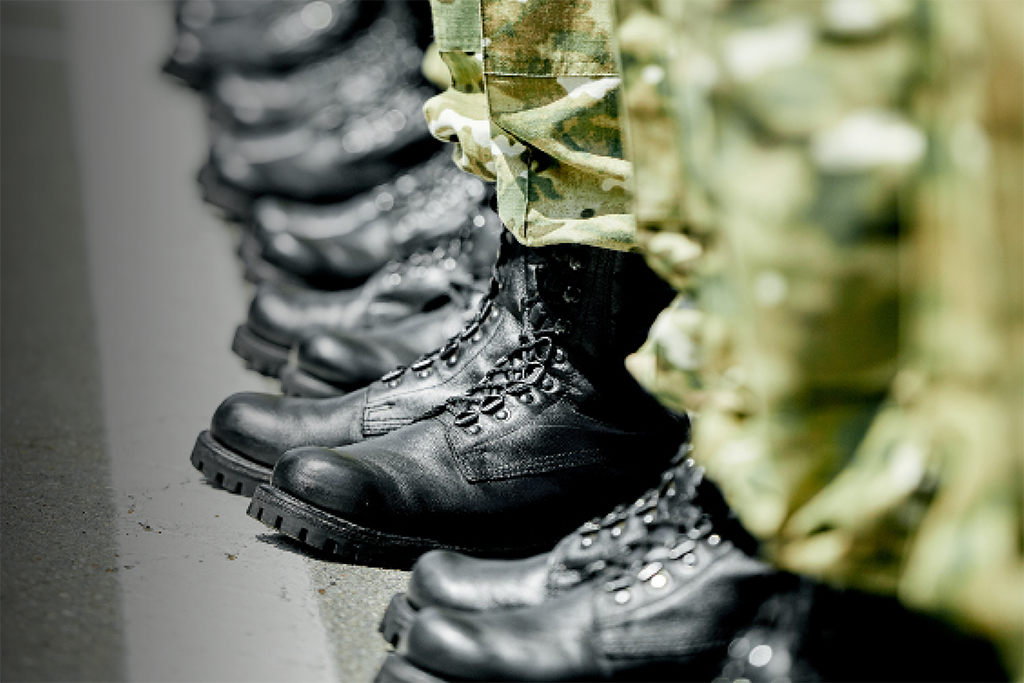 military-service