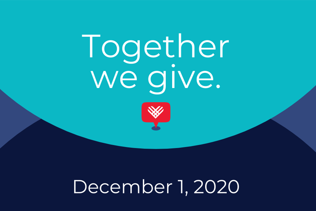 Positive Changemakers: Giving Tuesday Edition