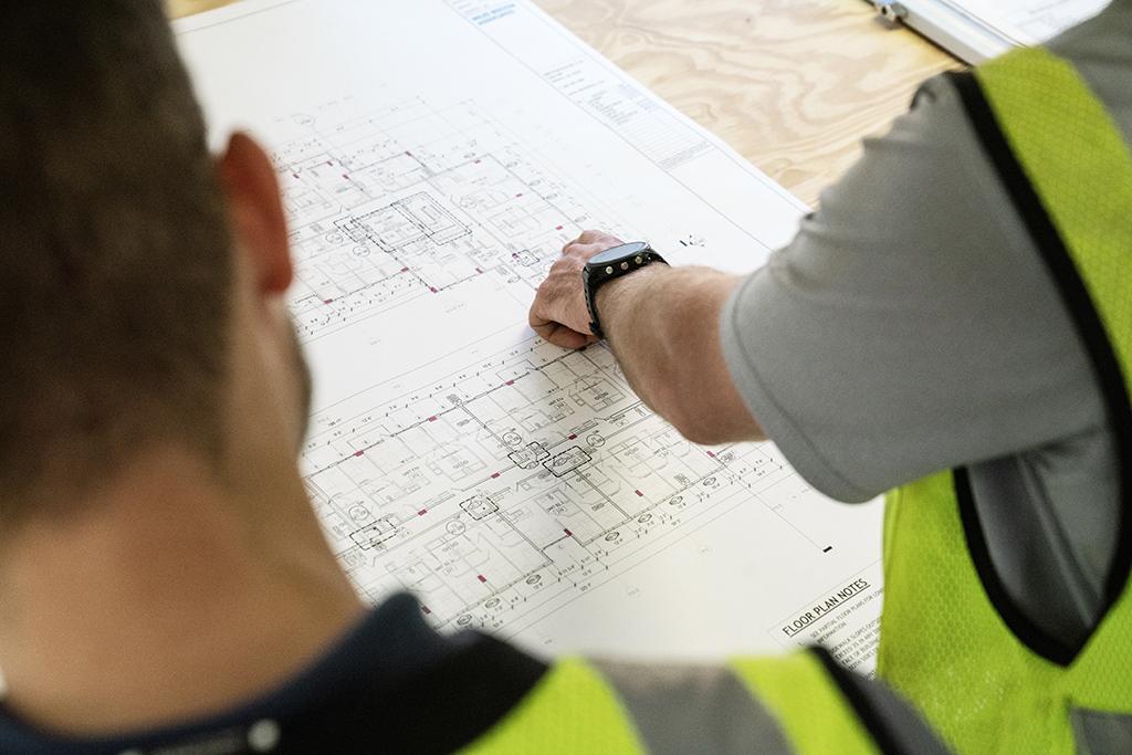 Overcoming Construction Unpredictability