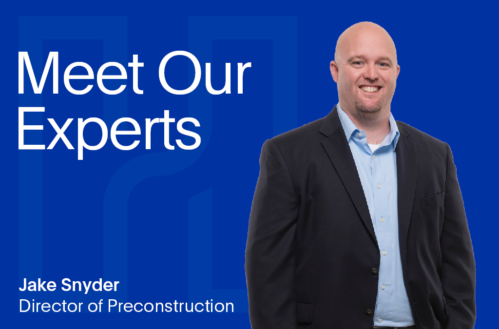 Meet Our Experts: Jake Snyder