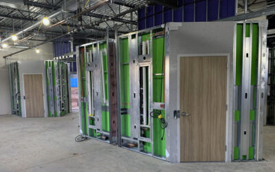 Could Modular Construction Protect Your Project Against Labor Shortage Delays?