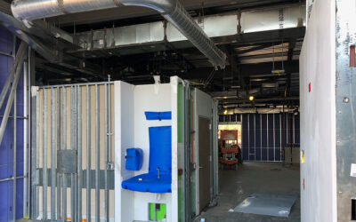 Why Healthcare and Modular Construction are a Great Match