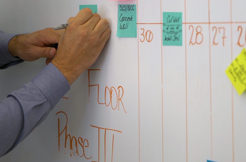 3 Benefits of Using Pull Plan in the Design Phase