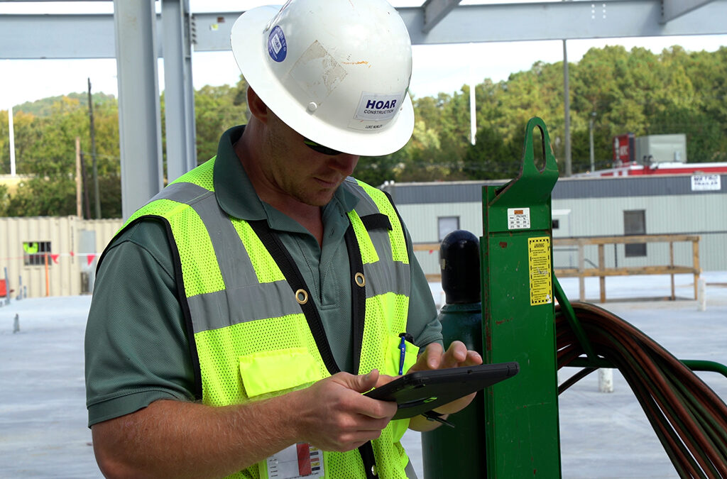 How to Use Virtual Inspections to Improve Your Healthcare Project