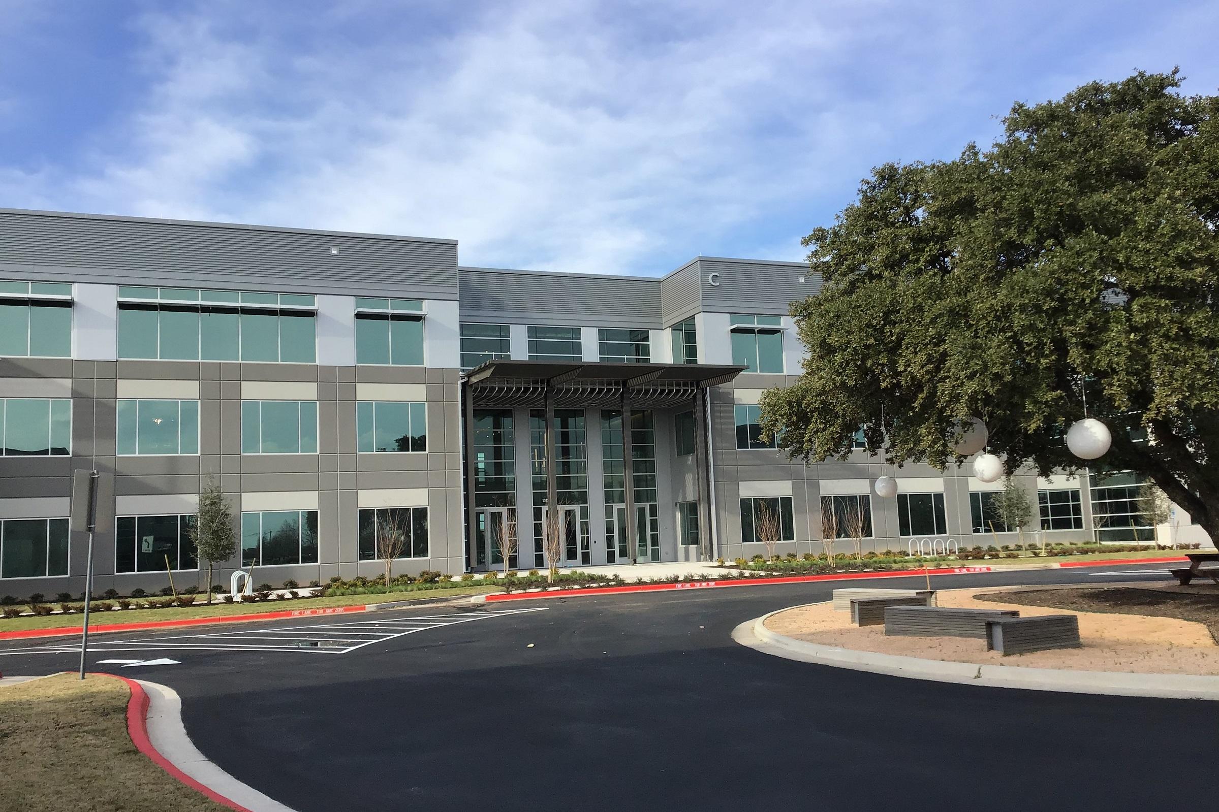 Paloma Ridge Office Building C