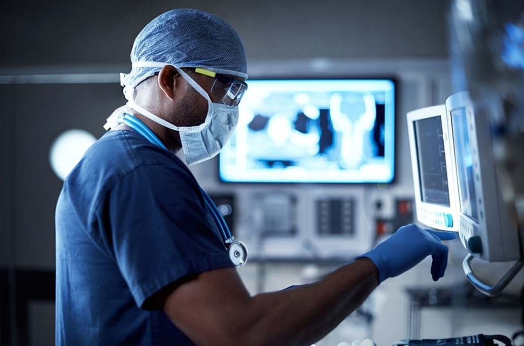 4 Trends Impacting the Healthcare Industry