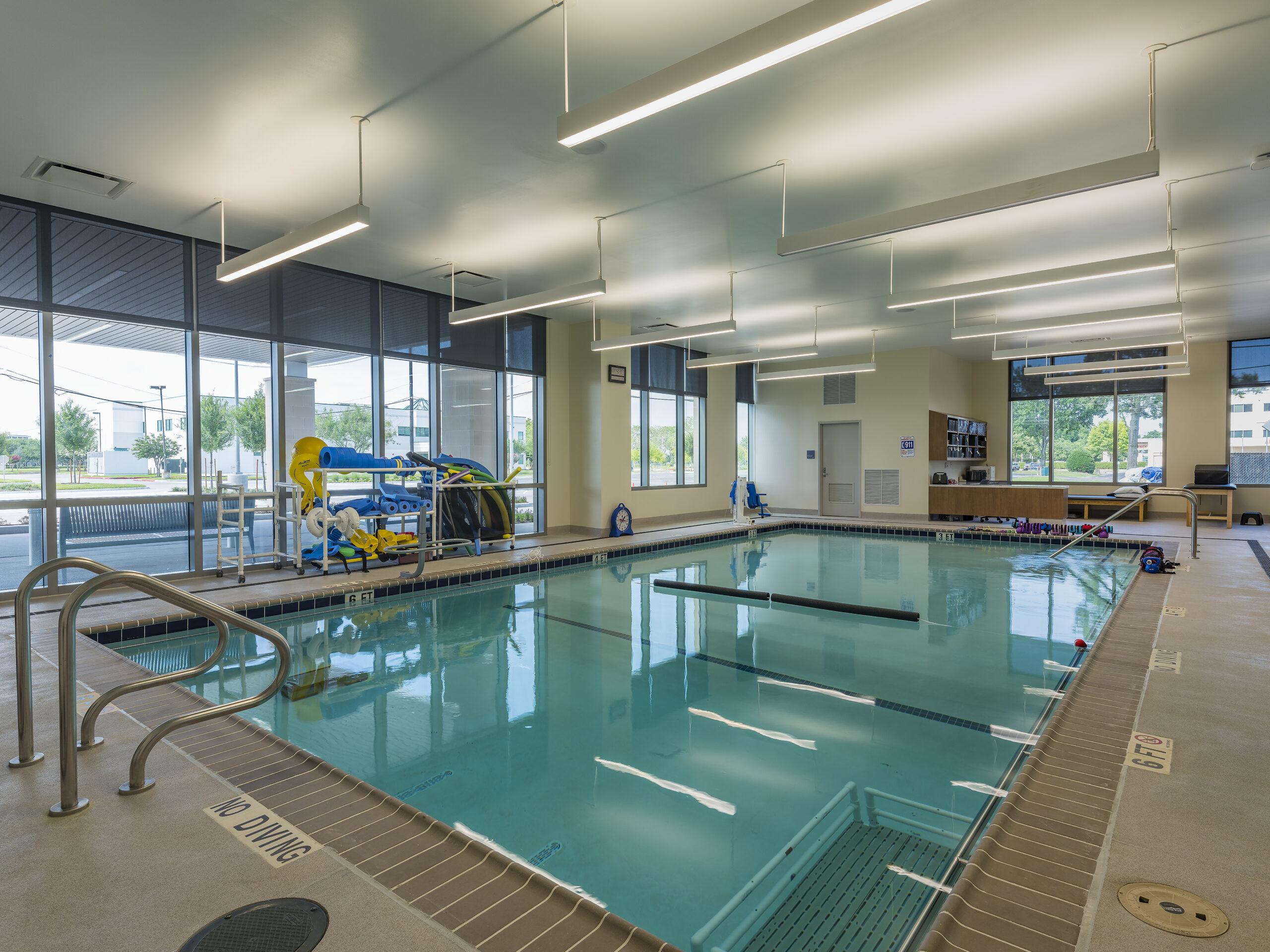 Houston Methodist Clear Lake Hospital - MOB 4 - Clear Lake, TX 061221