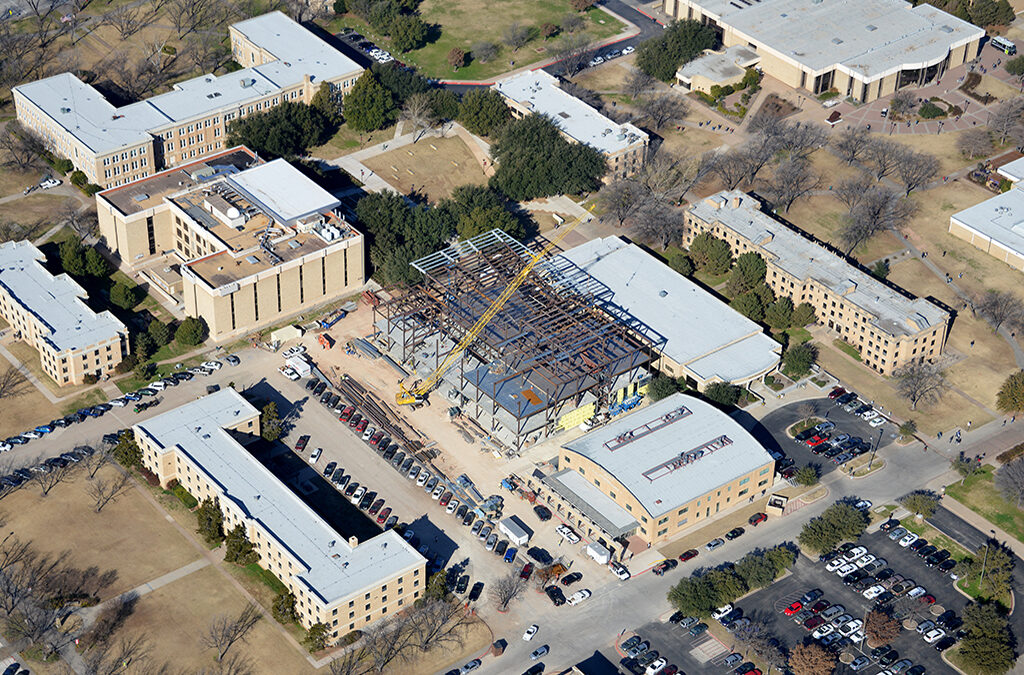 3 Features to Consider Including in Your Campus Renovation